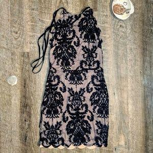 Hello Molly lace dress